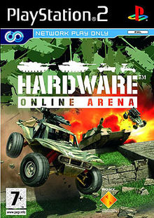 Hardware: Online Arena [PS2]