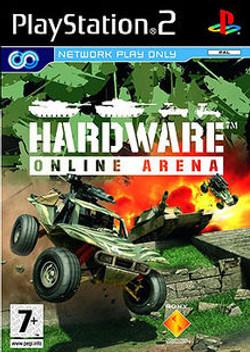 Hardware Online Arena [PS2]
