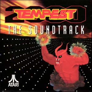 Tempest 2000 [CD Soundtrack]