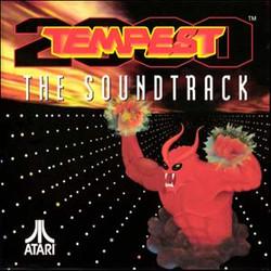 Tempest 2000 [CD Soundtrack]