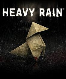 Heavy Rain [PS3]