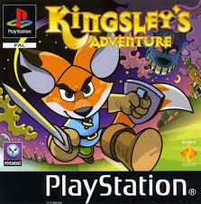 Kingsley's Adventure [PS1]