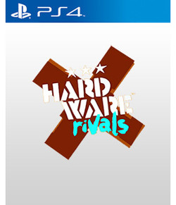 Hardware Rivals [PS4]