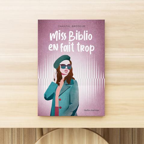 Miss Biblio