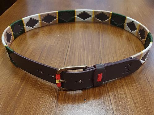 Cinturon Argentino unisex vd