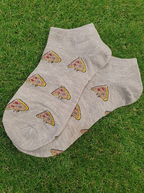 CALCETINES HAPPYSOCKS pizza