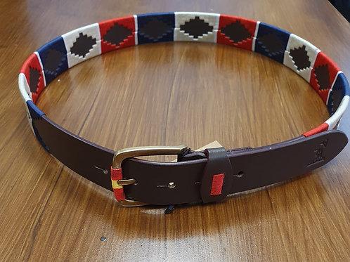 Cinturon Argentino unisex rj