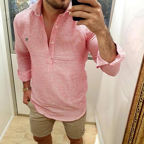 Camisa Polera Montepicaza