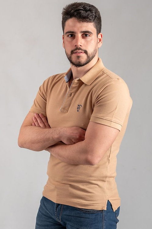 POLO OXFORD | VISÓN