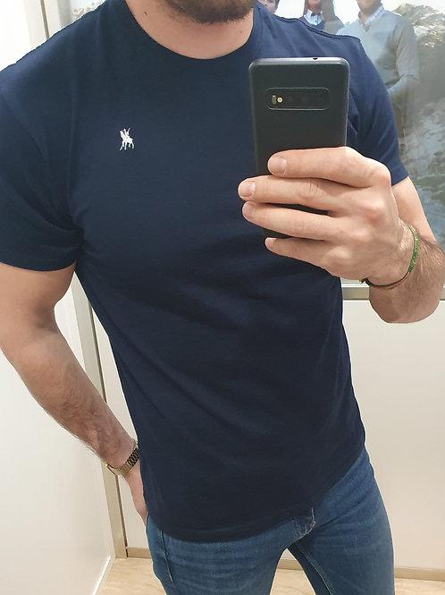 Camiseta Basic La Jaca mr