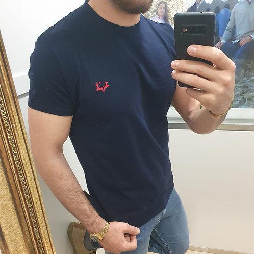 Camiseta Basic El Coto mrn
