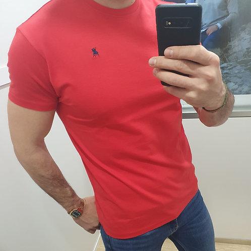 Camiseta Basic La Jaca rj