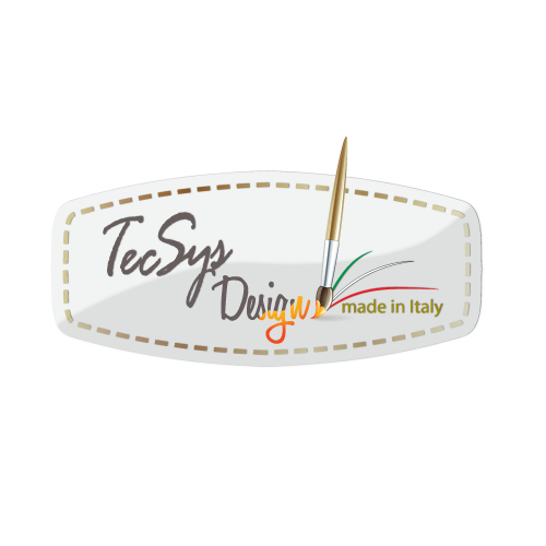 Tecsys design sublimazione made in italy for Bb fit padova