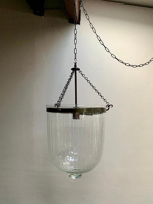 Suspension en verre Udaipur