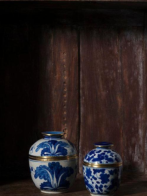 Pot en céramique Manya