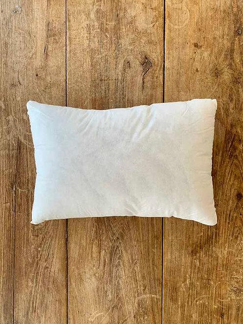 Rembourrage coton blanc 30*45cm