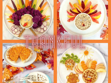 The Top 5 Easy Allergy Friendly Thanksgiving Recipes for Kids