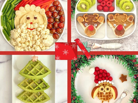 The Top 10 Easy Allergy Friendly Christmas Recipes for Kids