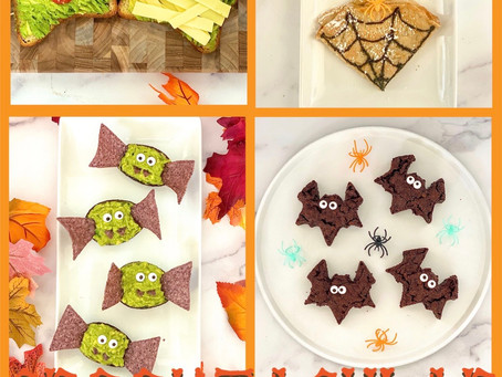 The Top 10 Easy Allergy Friendly Halloween Recipes for Kids