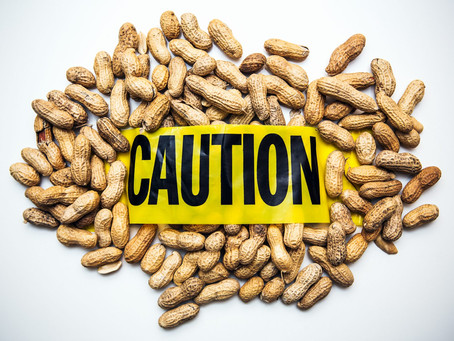 Boiled Peanuts for Peanut Allergy