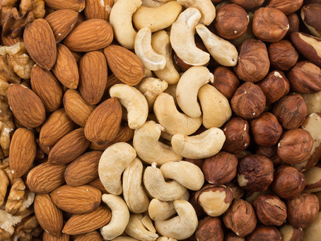 Your Guide to Tree Nuts from Dedicated Facilities