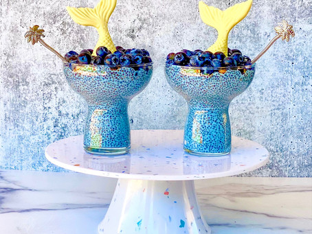 Easy Vegan & Top 8 Free Chia Seed Pudding