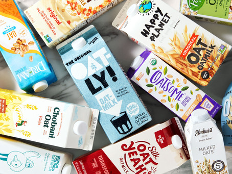 Battle of the Top 8 Free Milks