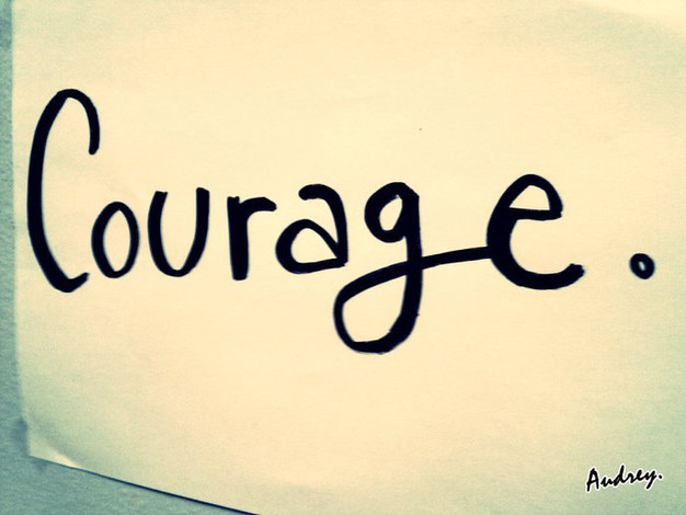 Have the Courage to Ask for What You Want (and Think You Deserve!)