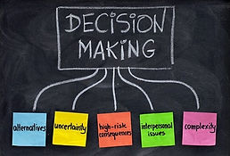 Resource Article 3 - Be a Great Decision-Maker!
