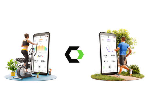 Tech Series: PacePoints™, PulsePoints™, and ActiveScore™ usher in a new age of fitness gamification