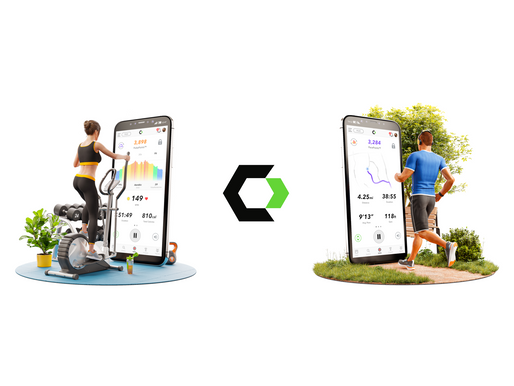PacePoints™, PulsePoints™, and ActiveScore™ usher in a new age of fitness gamification