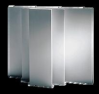 Теплоизоляционные плиты из силиката кальция
