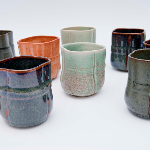 Altered Cups