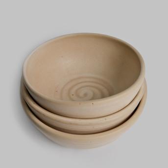 Stacking Bowls