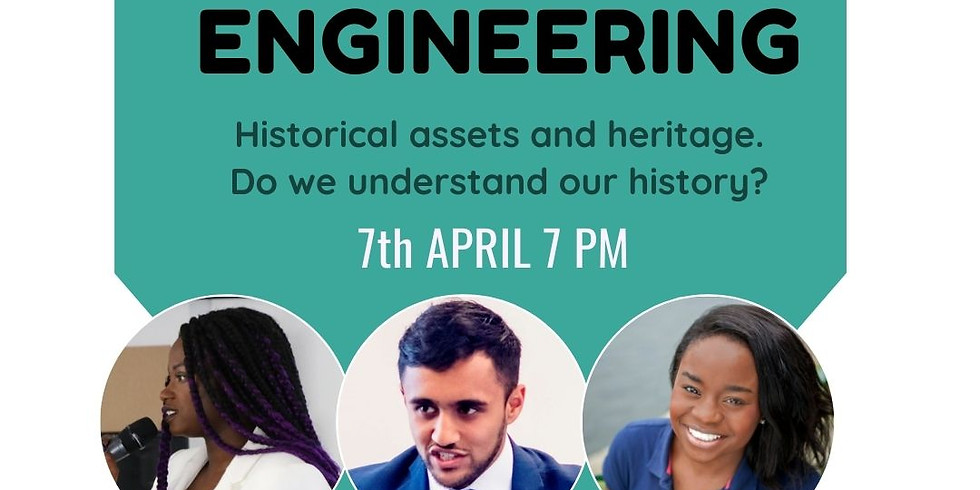 The Past: Historical assets and heritage - Do we understand our history?