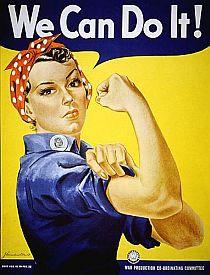 Origines & Histoire de la Journée Internationale des Femmes .