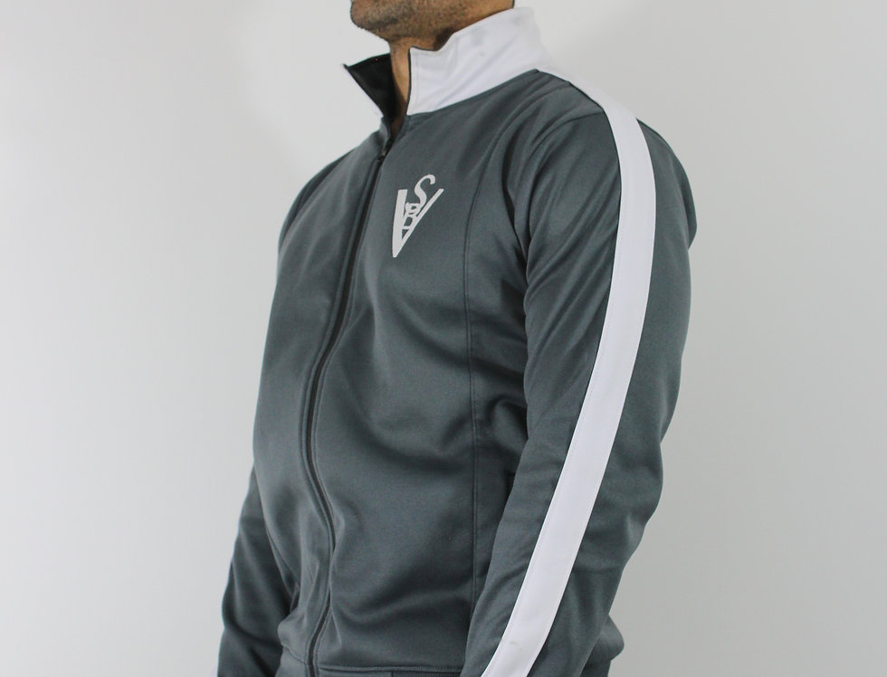 Taped Tracksuit
