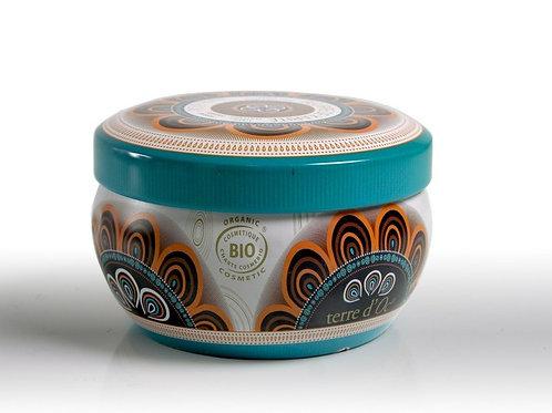 Terre d'Oc - Био масло от карите за лице, коса и тяло с аромат на бадем