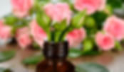 Етерични и базови масла, хидролати