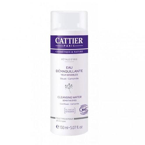 CATTIER - Био лосион за чувствителни очи