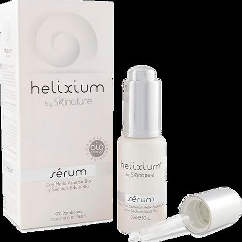 Helixium – Био интензивен анти-ейдж серум с екстракт от охлюви и пчелно млечице
