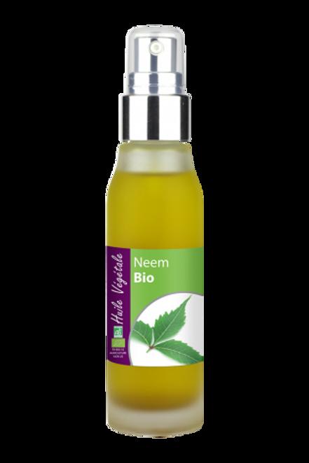 ALTHO - Растително масло от НИЙМ - Azadirachta indica*