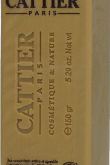 CATTIER  - Био сапун с мед за смесена и мазна кожа