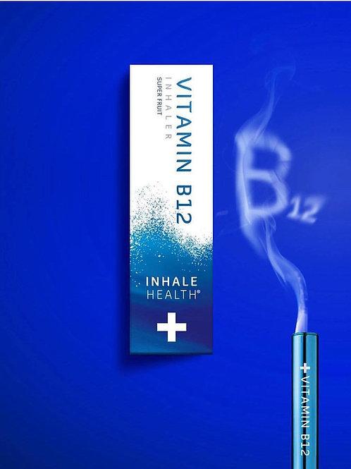 Inhale Health - VitaminVapor™ Витамин В12 за инхалиране