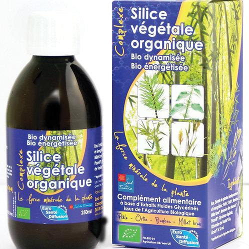 Силиций органичен - течен, растителен - 250 мл