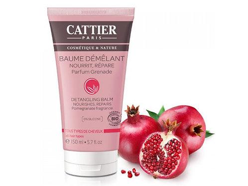 CATTIER - Био маска балсам за лесно разресване