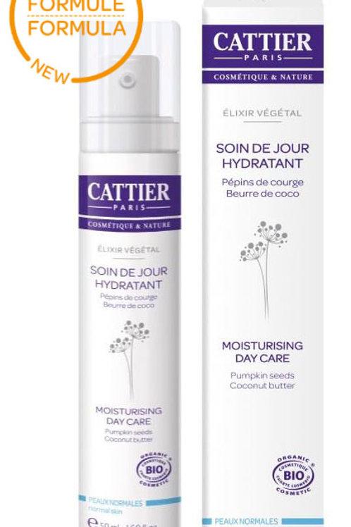 CATTIER - Био хидратация за нормална кожа