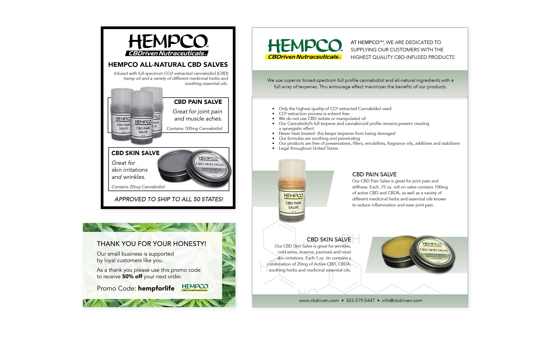 HempCo9