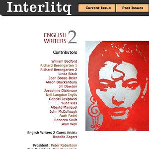 InterLitQ Website Management