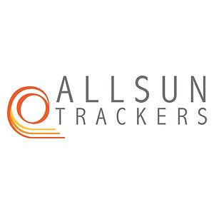 Allsun Trackers Logo